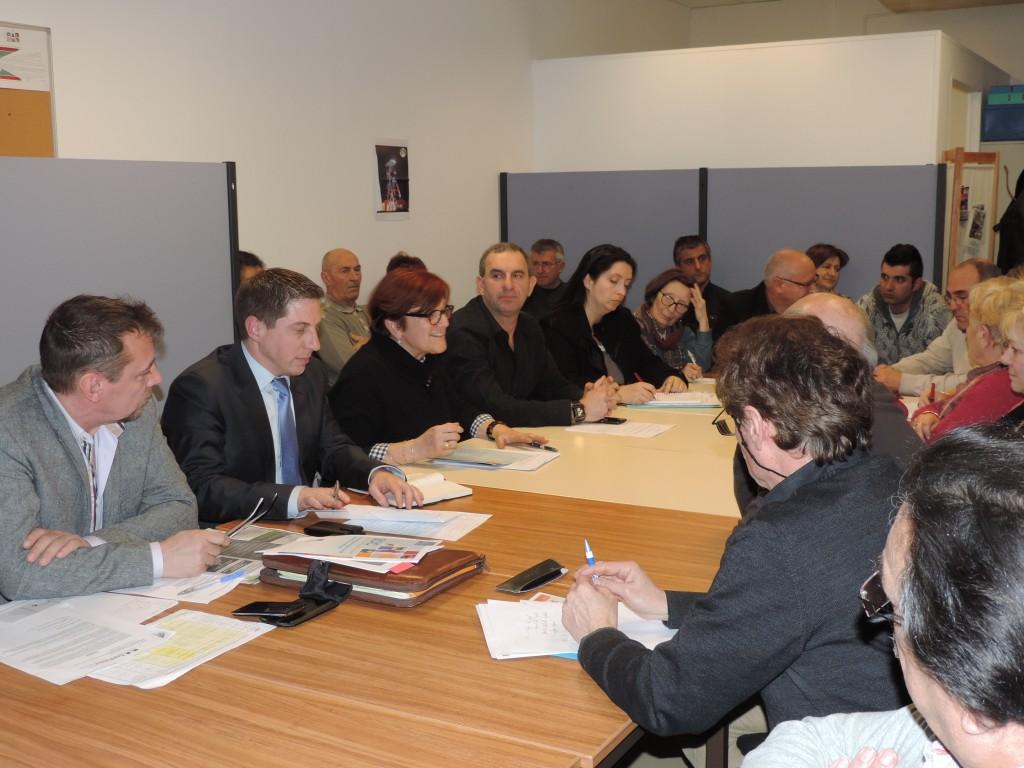 Photo DR/EB - Objectif Gard